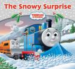 THOMAS STORY LIBRARY: THE WINTER ADVENTURE