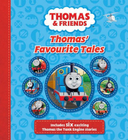 THOMAS & FRIENDS STORY COLLECTION