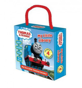 THOMAS & FRIENDS MY LITTLE LIBRARY