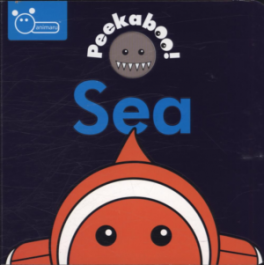 ANIMARU PEEKABOO!: SEA