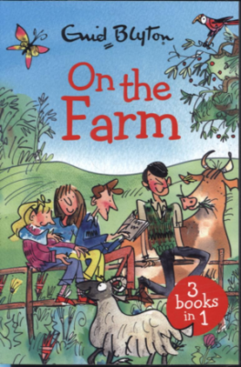 ON THE FARM (3 BOOKS IN 1)