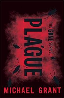 GONE 04: PLAGUE