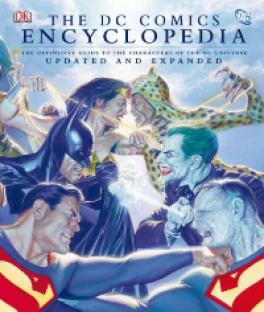 DC COMICS ENCYCLOPEDIA (NEW ED.)