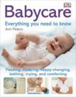 BABY EVERYTHING YOU NEED TO KNOW
