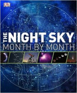 NIGHT SKY MONTH BY MONTH, THE