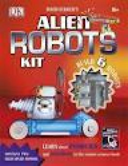 ALIEN ROBOTS KIT, THE
