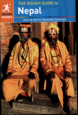 ROUGH GUIDE, THE: NEPAL (7TH ED.)