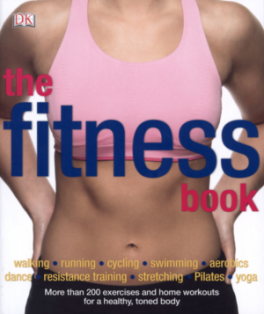 FITNESS BOOK, THE