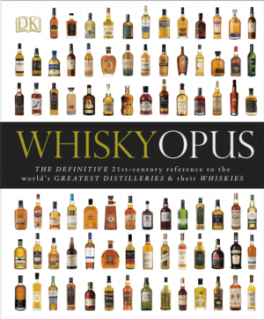 WHISKY OPUS, THE