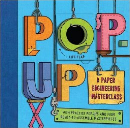 POP-UP: A PAPER ENGINEERING MASTER CLASS