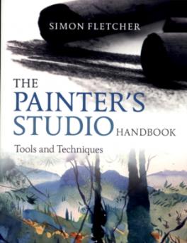 PAINTER'S STUDIO HANDBOOK, THE: TOOLS AND MATERIALS