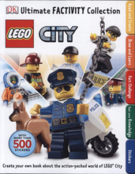 ULTIMATE FACTIVITY COLLECTION: LEGO CITY