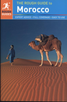 ROUGH GUIDE, THE: MOROCCO (10TH ED.)