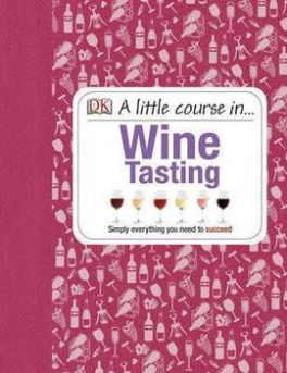 LITTLE COURSE IN WINE, A