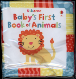 BABY'S FIRST BOOK OF ANIMALS