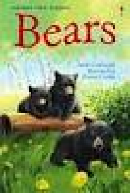 BEARS (FIRST READING LEVEL 2)