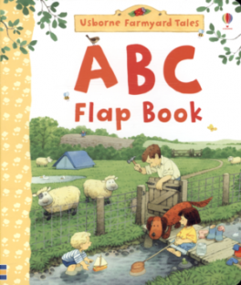 FARMYARD TALES ABC FLAP BOOK