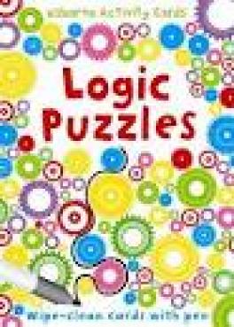 PUZZLE CARDS: LOGIC PUZZLES