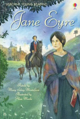 JANE EYRE (YOUNG READING 3)