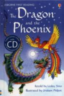 DRAGON AND THE PHOENIX, THE (FIRST READING 2 + CD)