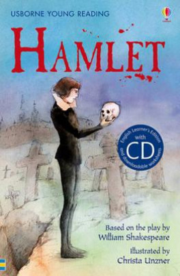 HAMLET (YOUNG READING 2 + CD)