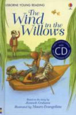WIND IN THE WILLOWS, THE (YOUNG READING 2 + CD)