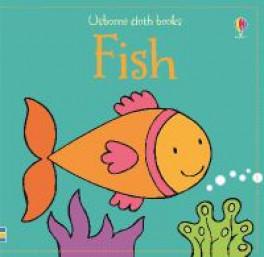 CLOTH FISH COLTH BOOK