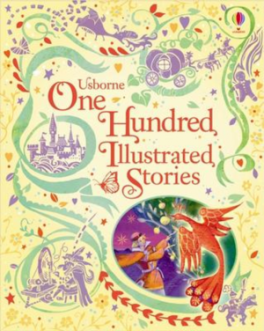 ONE HUNDRED IIIUSTRATED STORIES