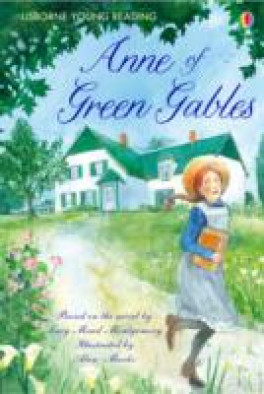ANNE OF GREEN GABLES (YOUNG READING 3)