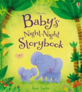 BABY' S NIGHT-NIGHT STORYBOOK