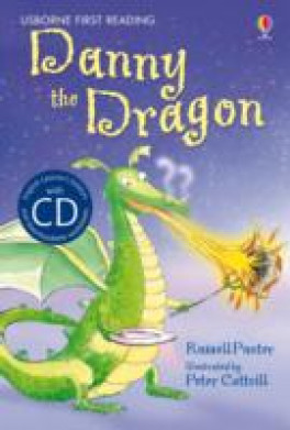 DANNY THE DRAGON (USBORNE FIRST READING)