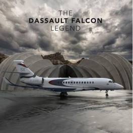 DASSAULT FALCON LEGEND, THE