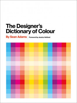 More than 1,100 New Palettes with CMYK and RGB Formulas for Designers and Artists Color Index XL