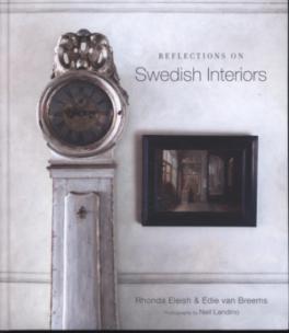 REFLECTIONS ON SWEDISH INTERORS