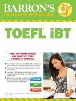 Free toefl ibt barrons download ebook