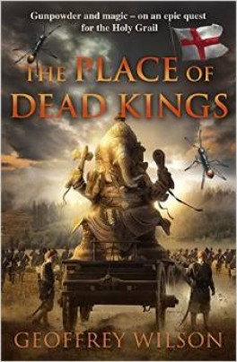 PLACE OF DEAD KINGS, THE