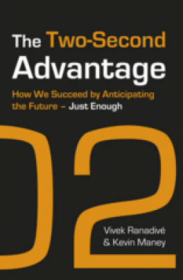 TWO-SECOND ADVANTAGE, THE