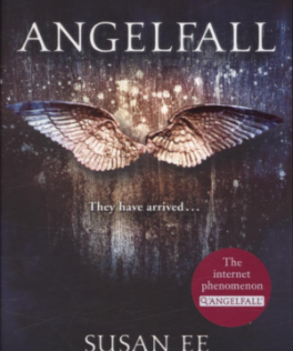 PENRYN AND THE END OF DAYS #1: ANGELFALL