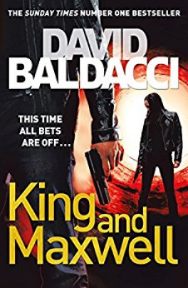 baldacci king and maxwell series