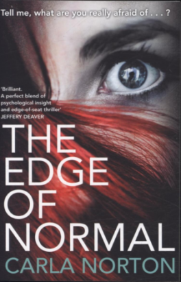 EDGE OF NORMAL, THE