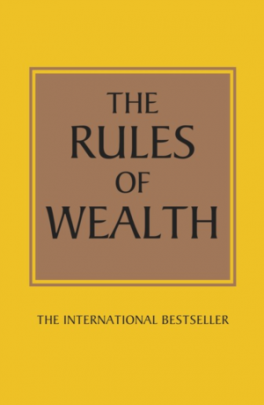 RULES OF WEALTH, 3/E