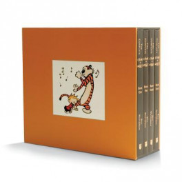 COMPLETE CALVIN AND HOBBES, THE