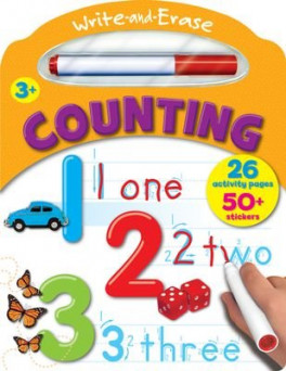 WRITE AND ERASE: COUNTING