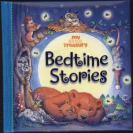 PADDED TREASURY: BEDTIME STORIES