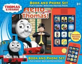 LITTLE MY OWN PHONE BOX SET: THOMAS