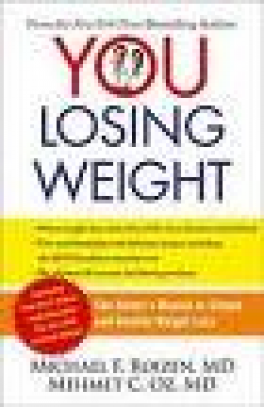 YOSU: LOSING WEIGHT