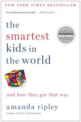 SMARTEST KIDS IN THE WORLD, THE