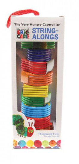 VERY HUNGRY CATERPILLAR STRING-ALONGS, THE
