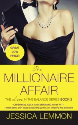MILLIONAIRE AFFAIR, THE
