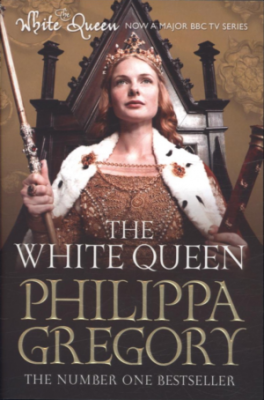 WHITE QUEEN, THE